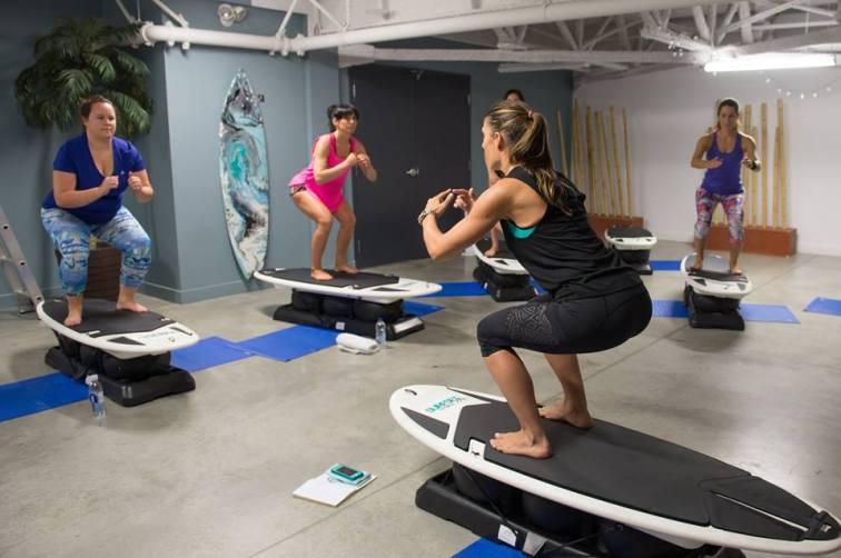 ma santé chez oasis fitness 5